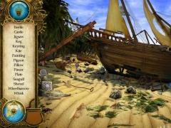 Pirate Mysteries (Mac) 1.061 Screenshot