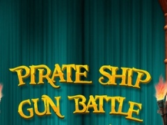 Pirate Ship Gun Battle Mayhem Pro 1.4 Screenshot