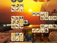 Pirate Ship Mahjong Free 1.0.0 Screenshot