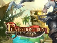 Pirates Don't Run 1.0.4 Screenshot