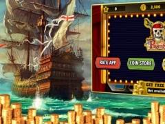 Pirates Hot Slots Games Treasure Of Ocean: Free Games HD ! 1.0 Screenshot