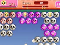 Pirates Island Pop Bubble Shooter Game - Free Poppers Ball Mania Saga For Kids 1.0 Screenshot