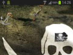Pirates Live Wallpaper 1.0 Screenshot