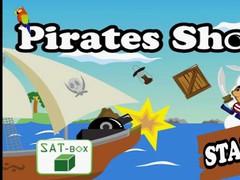 Pirates Shot2 Lite 1.3.2 Screenshot
