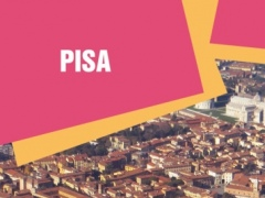 Pisa Travel Guide 1.0 Screenshot