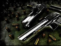 Pistol Wallpapers 1.1 Screenshot