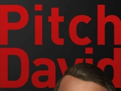 Pitch David 1.0.1 Screenshot