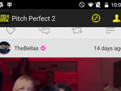 Pitch Perfect 2 1.2 Screenshot