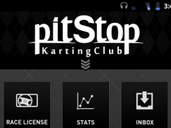PitStop Narvskaya 5.0.40 Screenshot