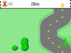 Pix Racer for 81 rome numbers td 4: the rise of bloons 1.0.1 Screenshot
