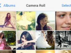 Pix Studio - Photo Editor Foto 1.3 Screenshot