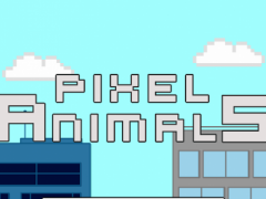 Pixel Animals 1.2.0 Screenshot