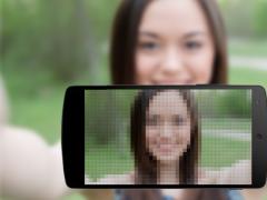 Pixel Camera 10.0 Screenshot