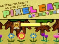 Pixel Cat Adventure FREE 1.3 Screenshot