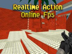 Pixel Combat Multiplayer HD 3.0 Screenshot