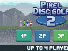 Pixel Disc Golf 2 1.0.1 Screenshot