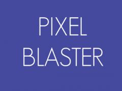 Pixel Gun Space Blaster 0.0.4 Screenshot