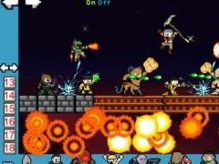 Pixel Heroes Creator 1.0 Screenshot