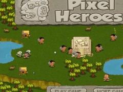 Pixel Heroes 1.0 Screenshot