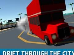 Pixel Thumb Drift Car Racing Full 1.0 Screenshot