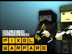 Pixel Warfare 2.0.11 Screenshot