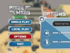 Pixel Wars 1.06 Screenshot