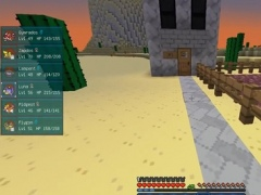PixelMon Diamond 1.0 Screenshot