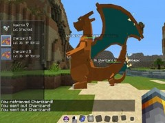 Pixelmon Mod For Minecraft 2 0 3 Free Download