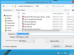 PixelPlanet PdfPrinter 7 7.00.0350.10 Screenshot