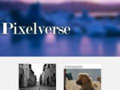 Pixelverse 1.1.0 Screenshot