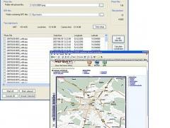 PixGPS 1.1.2 Screenshot