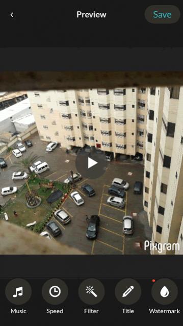 Pixgram Video Photo Slideshow 2 0 27 Free Download