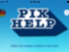 PixHelp 2.3 Screenshot