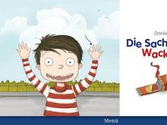"Pixi-Book ""Wobbly Tooth""  Screenshot"