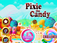 Pixie The Candy 1.0.1 Screenshot