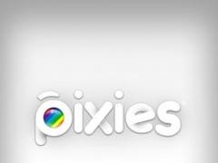 Pixies Pro - Fun With Photos 1.0 Screenshot