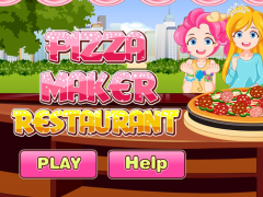 Pizza maker restaurant 1.0.2 Screenshot