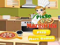 Pizza Margharita Cooking Game 2.1 Screenshot