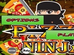 Pizza Ninja - The Cool Shop Maker 1.0 Screenshot