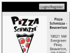 Pizza Schmizza 1.01 Screenshot