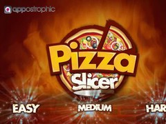 Pizza Slicer 2.4 Screenshot