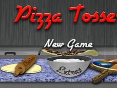 Pizza Tosser 1.0 Screenshot