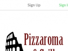 Pizzaroma & Grill 1.0.14 Screenshot