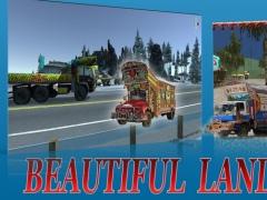 Cargo Truck Driver Hero 3D 1.3 Screenshot