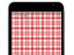 Plaid Live Wallpaper 1.109 Screenshot