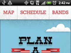 Plan-A-Palooza 1.0 Screenshot