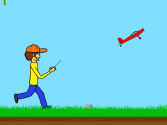 Plane and Nimble 1.0.1 Screenshot