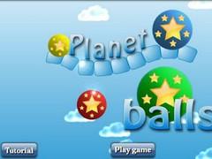 Planet Balls 1.07 Screenshot