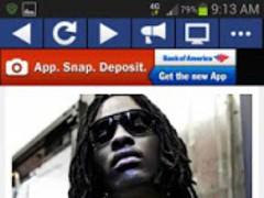 Planet Hip Hop FREE 1.0 Screenshot