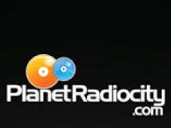 Planet Radiocity 1.8 Screenshot